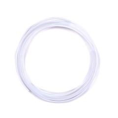 5M Original Brand printing pen ABS 1.75mm pla filament abs Gift for Kids perfect pens Environmental safety plastic White