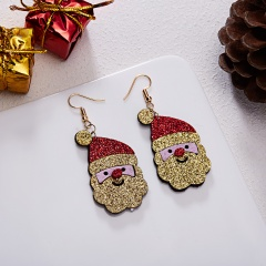 Christmas Earrings ER18Y0228
