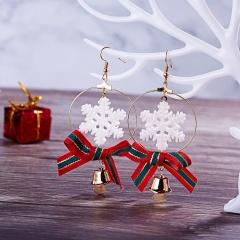 Christmas Earrings ER18Y0238