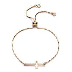 Rhinestone Infinity Bracelet Men Women Jewelry Animal Owl Elephant Horse Dragonfly Gold Charm Bracelet Wedding Banquet Jewelry Bracelet 6