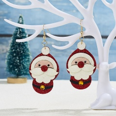 Christmas Earrings ER18Y0228-1