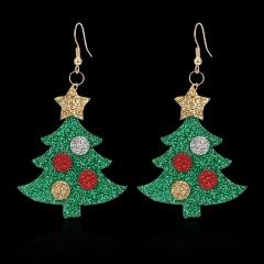 Christmas Earrings ER18Y0230
