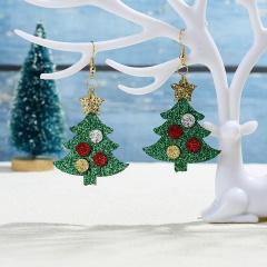 Christmas Earrings ER18Y0230-1