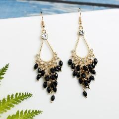 Drop earrings 4