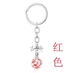 Bowknot key chain 5