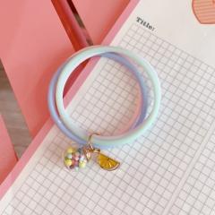 Mosquito Repellent Anti-mosquito Summer Bracelet 1. Orange