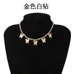butterfly necklace 1