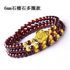 Garnet string BR20Y0061