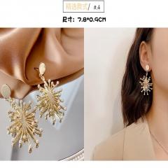 Fashion Earring ER20Y0243