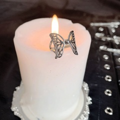 Butterfly Animal Ring Butterfly