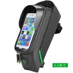 Bicycle Bag Saddle Bag Riding Equipment Accessories 6 inch